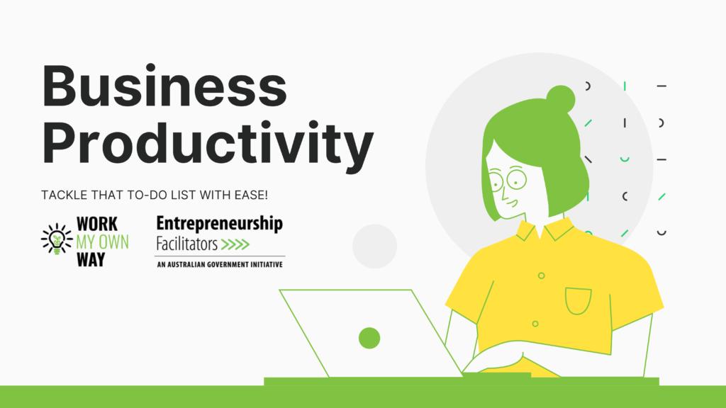 Business Productivity Blog