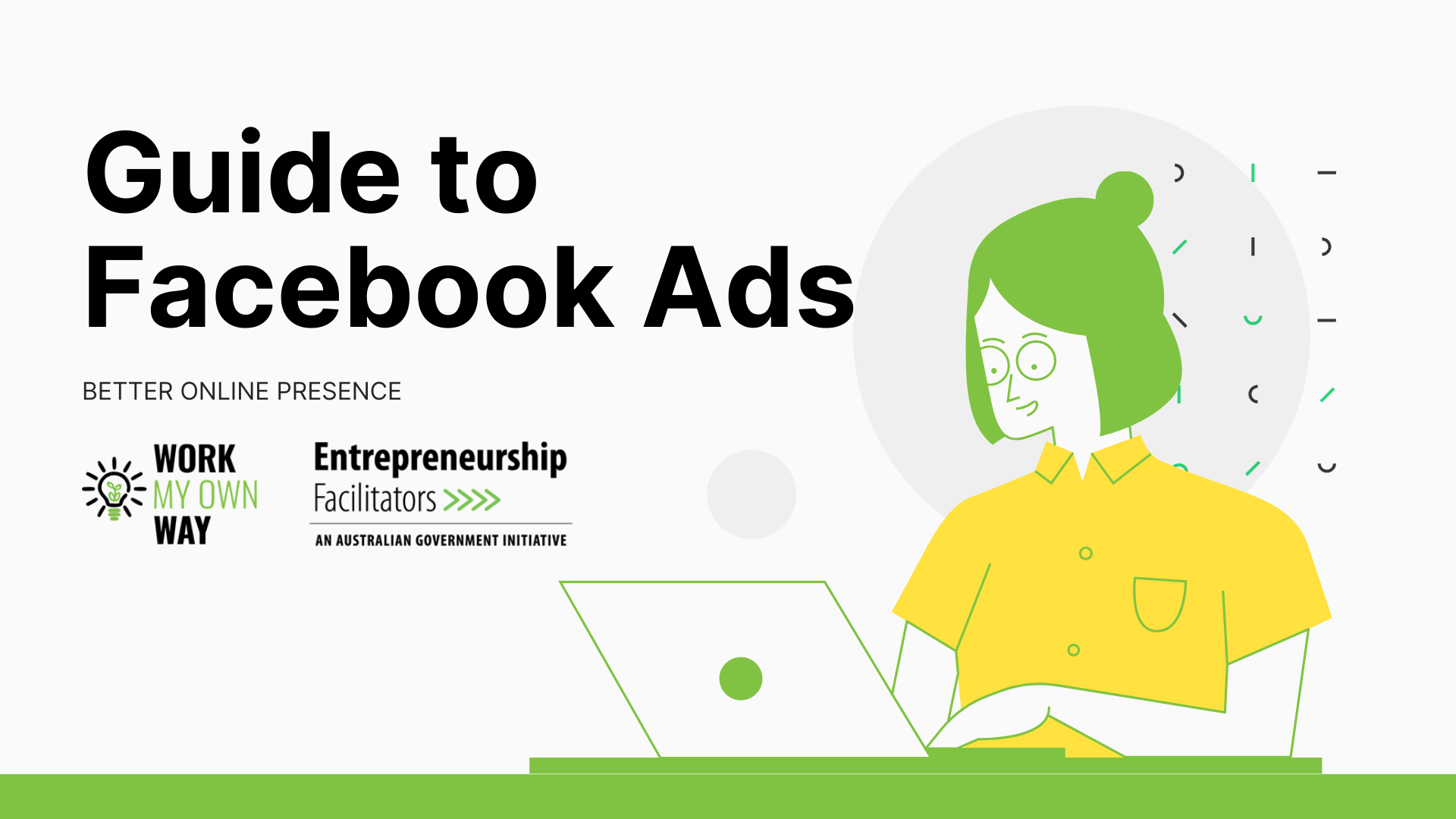 Practical Guide to Facebook Ads