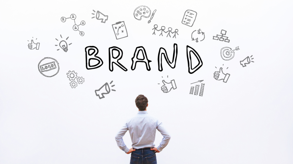 What is Your Business Brand