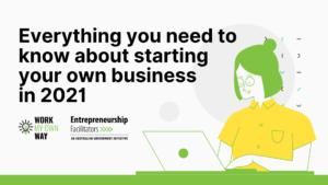 Start your business in 2021